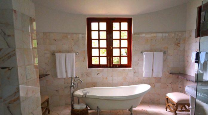 Кафельная плитка для ванной. Как выбрать и на что обратить внимание.