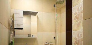 Особенности ремонта ванной комнаты в хрущевке